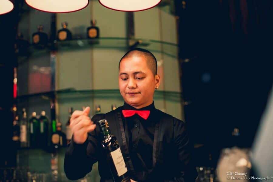 Diageo World Class Malaysia First Challenge