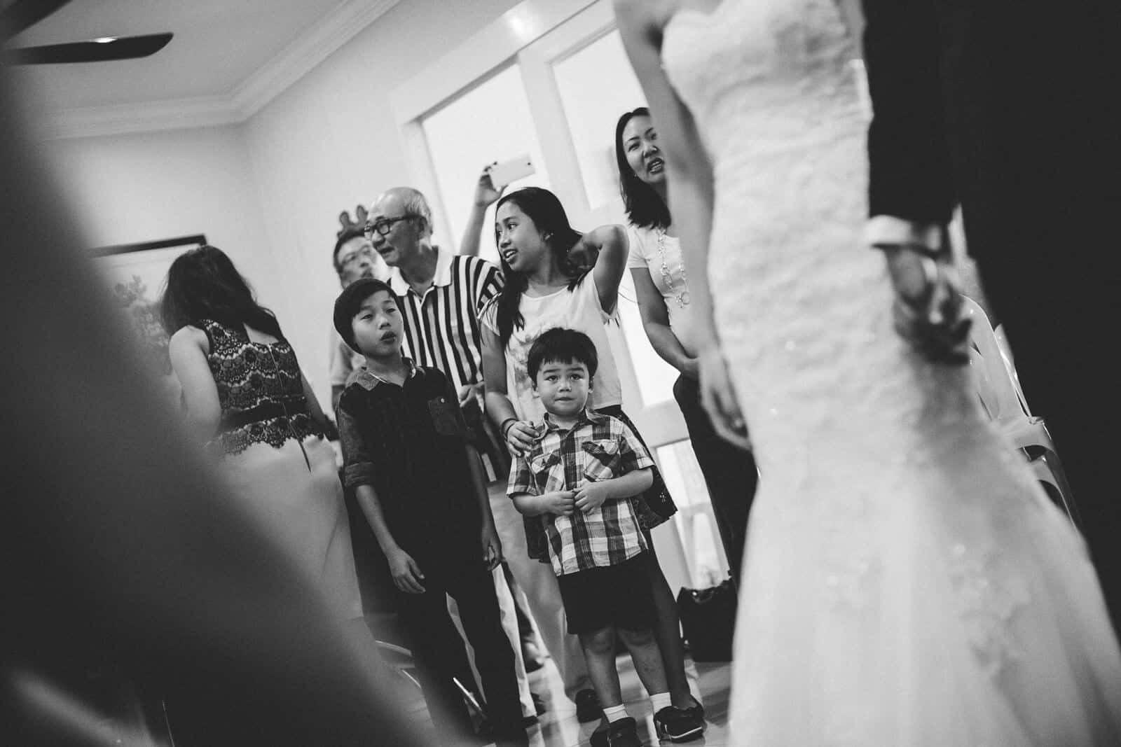 Malaysia Kuala Lumpur Wedding Day Photographer Cliff Choong of Dennis Yap Photography