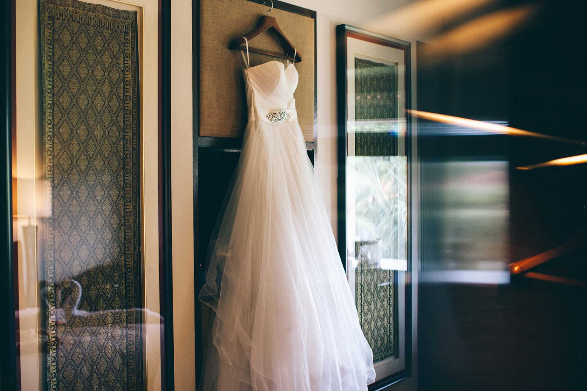 subang saujana hotel and resorts wedding reception malaysia wedding photographer cliff choong of dennis yap photography wedding bridal gown
