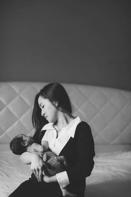 Kuala Lumpur New born baby Photographer Cliff Choong Photography Malaysia