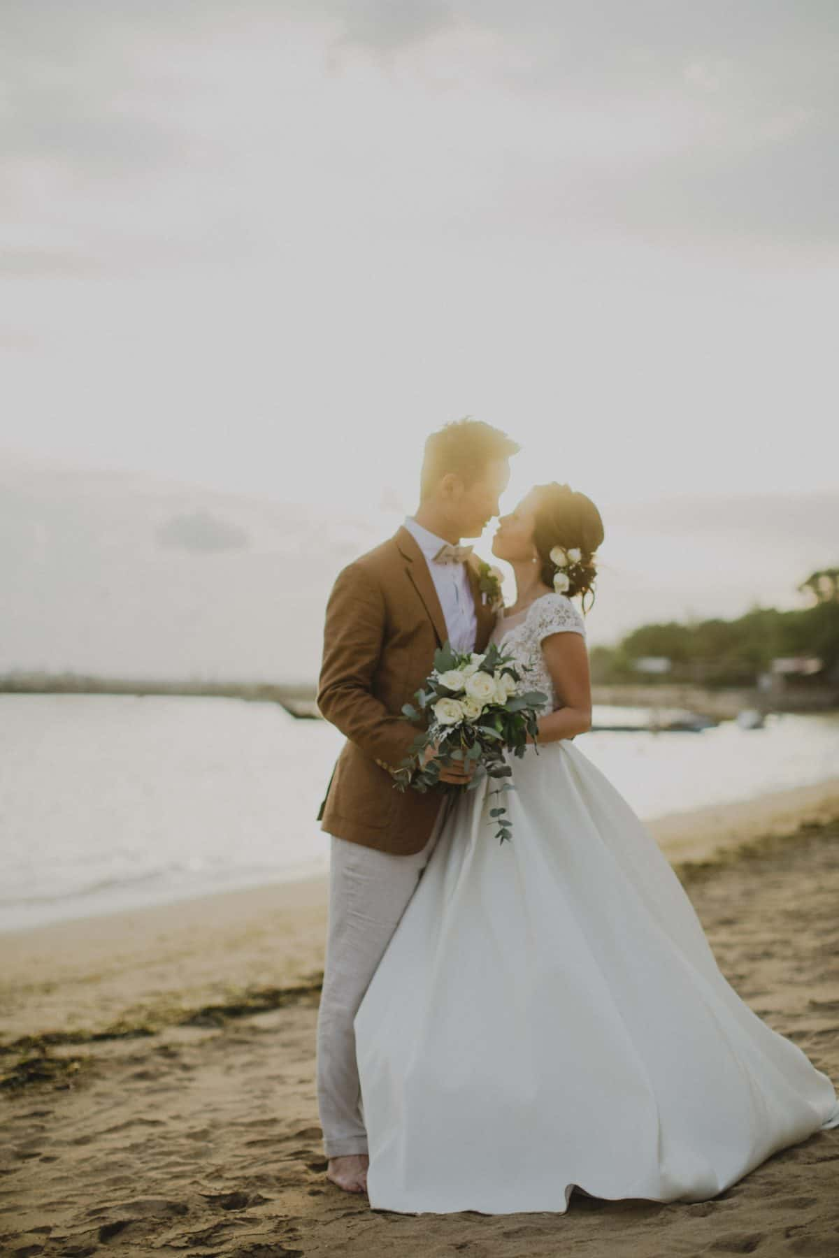 Destination Wedding Bali Indonesia Sudamala Resorts Lombok Flores