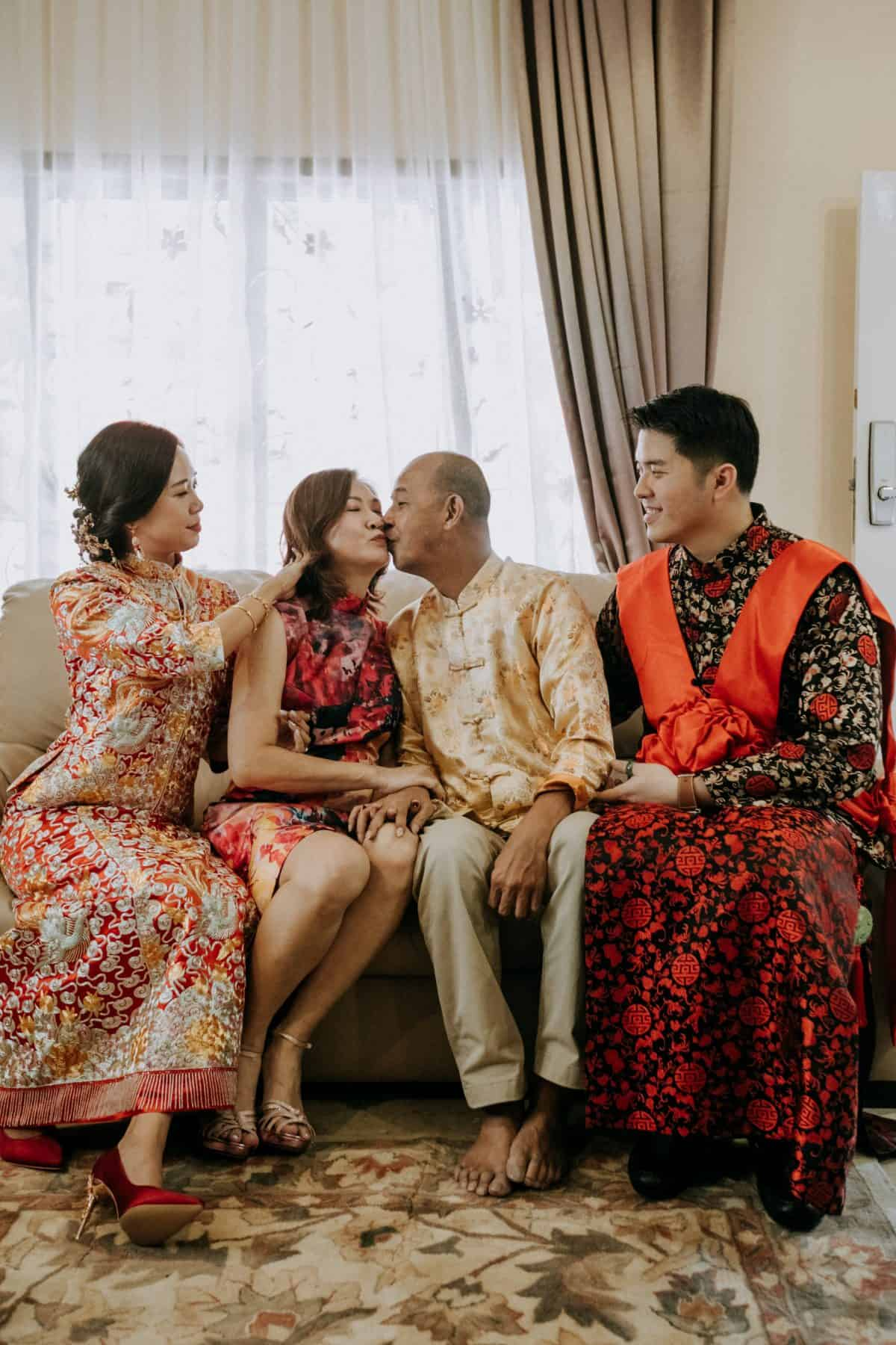 cliff choong destination portrait and wedding photographer malaysia kuala lumpur prewedding sunset golden sunrise shots bride and groom HOLDING HANDS rotterdam netherlands wedding Chinese Traditional Actual Day Kwan Kwa Ma Gua