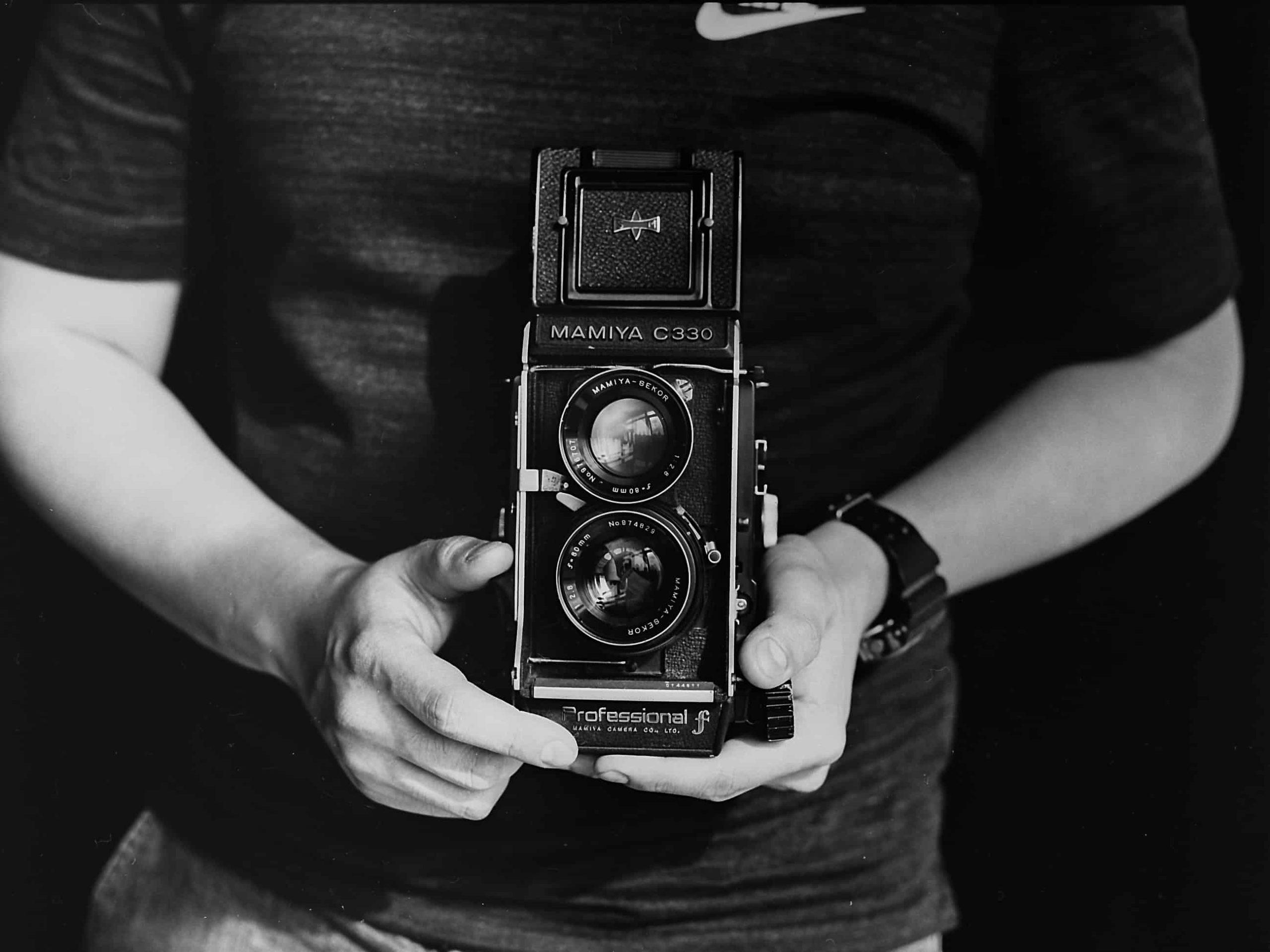 black and white self developed caffenol CM film analog photo cliff choong photography