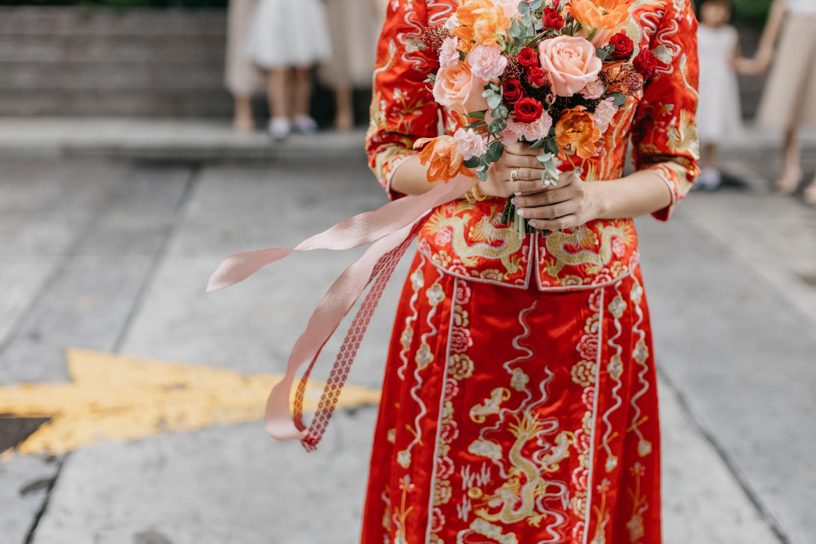 Chinese Traditional Wedding Tea ceremony in Kuala Lumpur Cliff Choong Photography