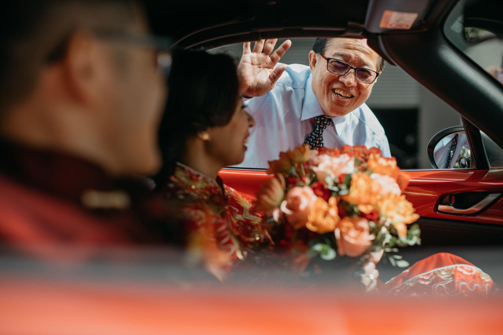 Chinese Traditional Wedding in Kuala Lumpur Cliff Choong Photography
