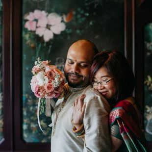 Malaysia & Destination Wedding & Portrait Photographer Cliff Choong Photography